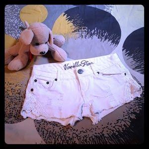 Vanilla Star sz 0 Shorts